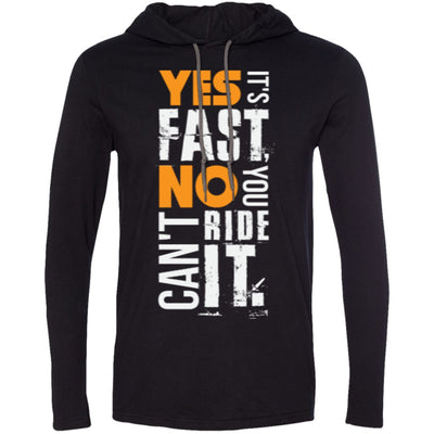 Apparel - Yes It's Fast
