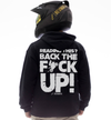 Back It Up Hoodie - RevMafia