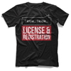 License & Registration - RevMafia