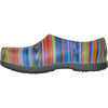 VANGELO Men Slip Resistant Clog CARLISLE Multi Color-1