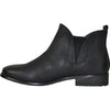 VANGELO Women Boot HF8405 Ankle Casual Boot Black