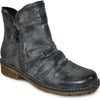 VANGELO Water Proof Women Boot HF9435 Ankle Casual Boot Coal Grey