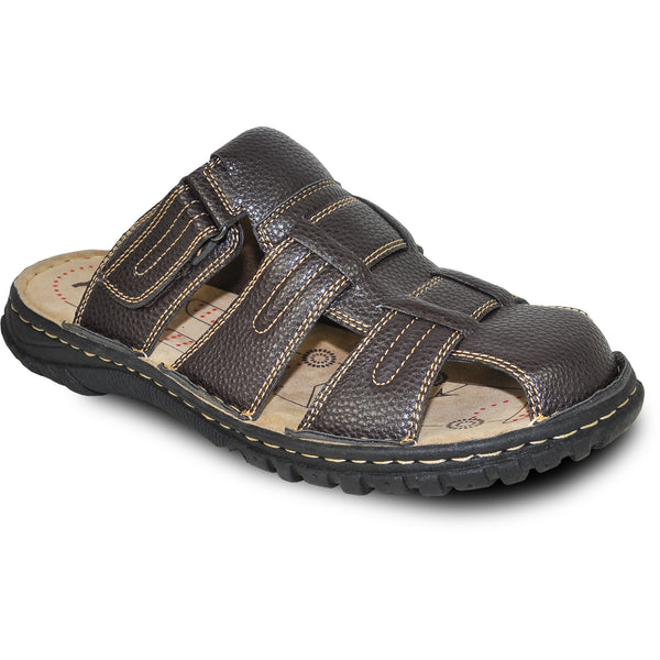 KOZI Men Sandal LOCUS-83 Brown