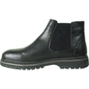 BRAVO Men Boot MARTEN-1 Casual Winter Fur Boot - Waterproof Black