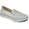 KOZI Women Casual Shoe OY9207 Comfort Shoe White