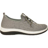 VANGELO Women Casual Shoe RIO Comfort Shoe Grey