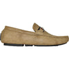 BRAVO Men Casual Shoe TODD-3 Driving Moccasin Sand
