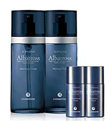 Charmzone Topnews Albatross 2 Kinds Of Set(For Men)