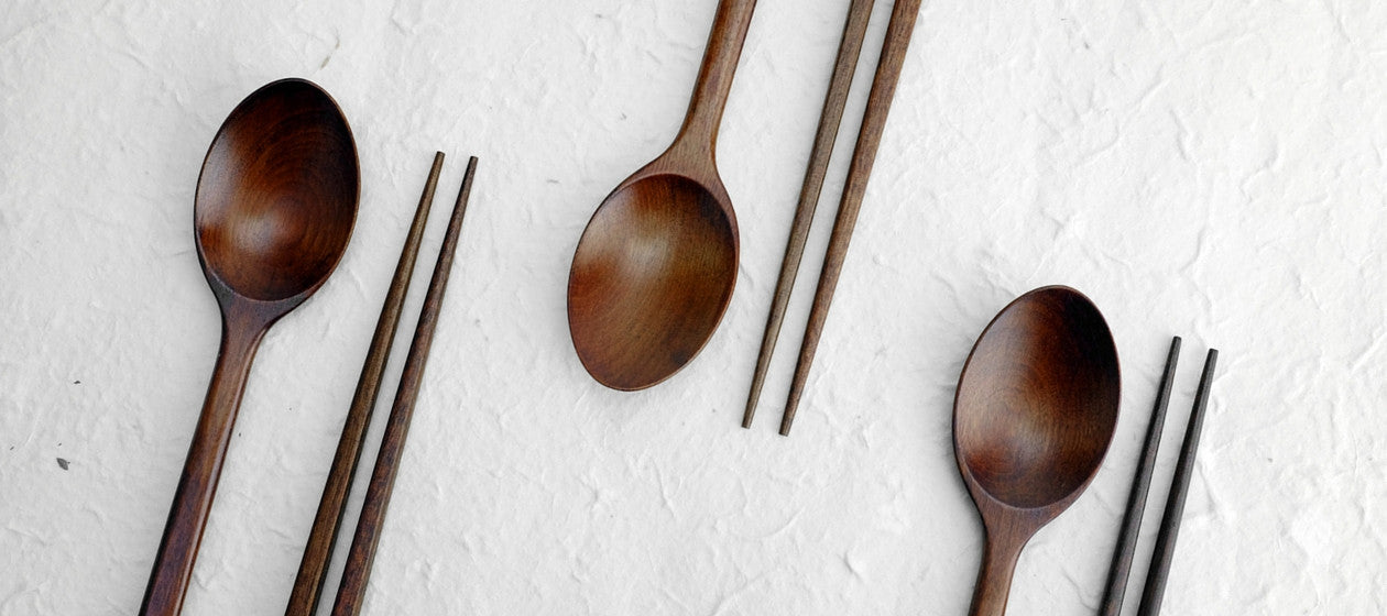 BIRCH TABLEWARE