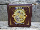 1995 Hersheys Milk Chocolate Tin Collectible Advertising Tins For Sale