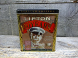Lipton Tea 100th Anniversary Tin Collectible Advertising Tins For Sale