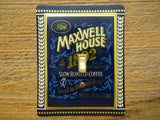 Switch Plates Made From Maxwell House Coffee Tins