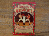 Marquess Of Queensberrys Tea Tins Boxing Switch Plates