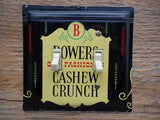 Vintage Bowers Tins Made Into Switch Plates