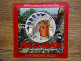Red Man Americas Best Tobacco Tin Double Switch Plates