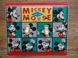 Switch Plates Made From Mickey Mouse Tins