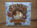 Switch Plates Made From Sanka Caffein Free Coffee Cameo Tins On Sale