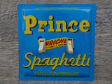 Double Switch Plates Made From Prince Macaroni Tins