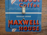 Switch Plates Made From One Pound Maxwell House Coffee Tin Sheet