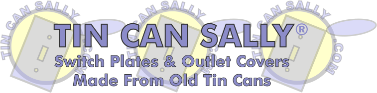 Tin Can Sally
