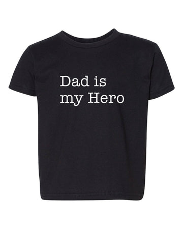 Dad is my Hero