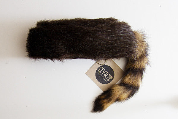 Kids Davy Crockett Hat
