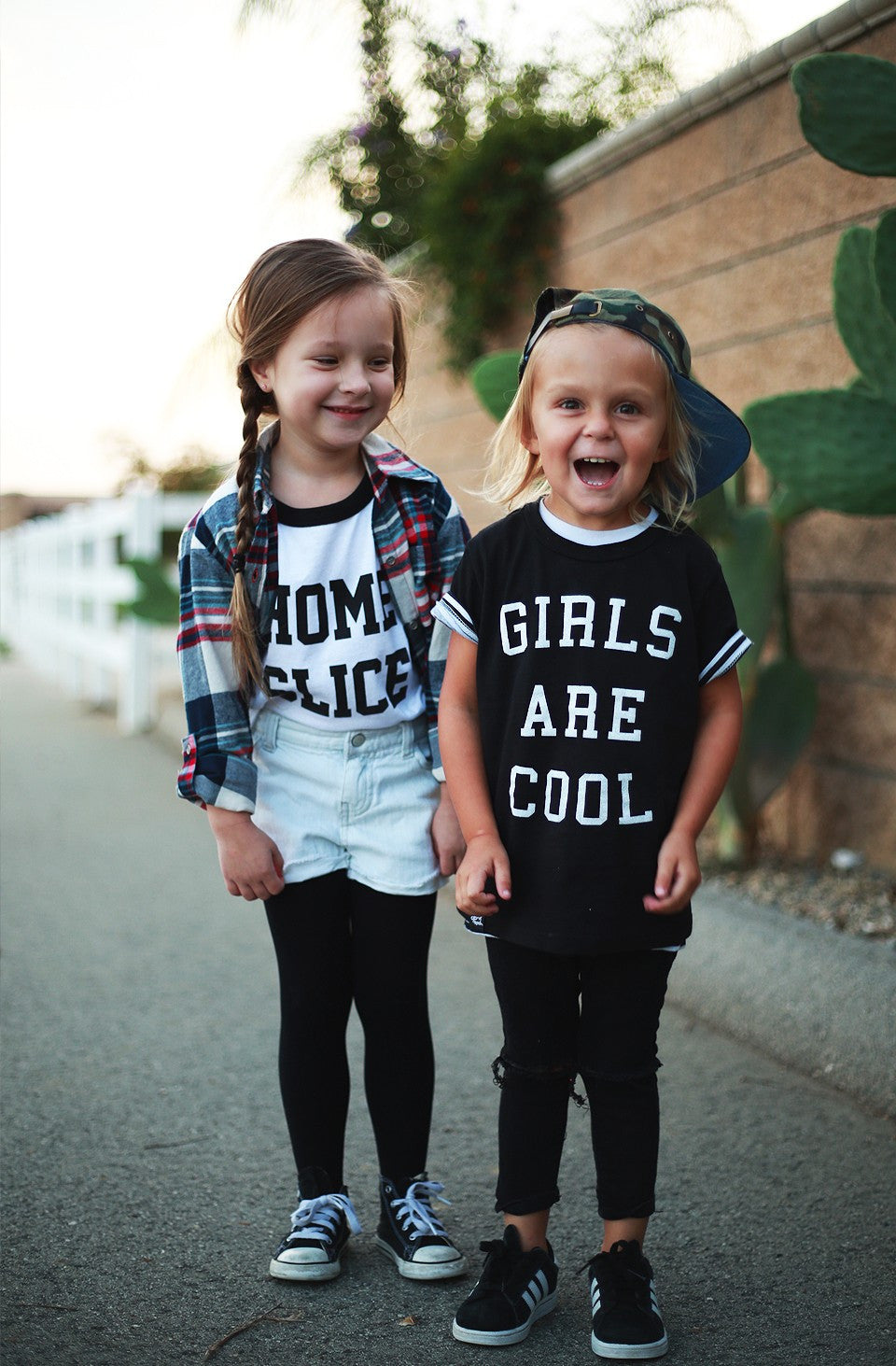 Girls Are Cool
