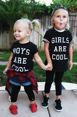 Girls Are Cool - Closeout! Hurry!