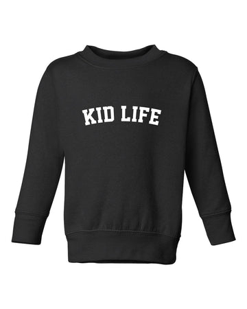 Kid Life Sweater