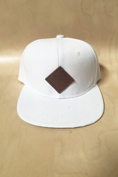 Kids Whiteout Snapback - CLOSEOUT
