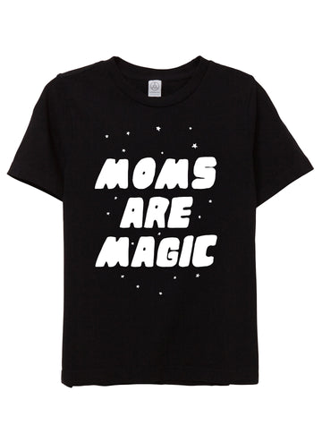 Moms are Magic