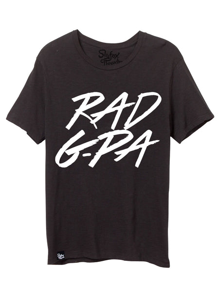 "Rad G-Pa "" SIZE SMALL ONLY - BLOWOUT PRICE """