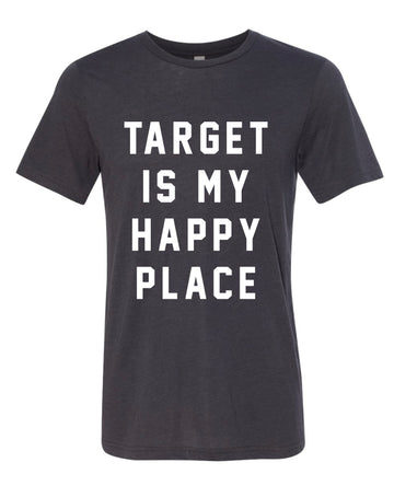 Target is my Happy place