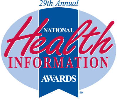 National Health Information Awards
