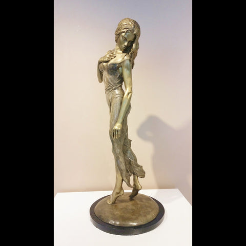Nude Sculpture - Grace