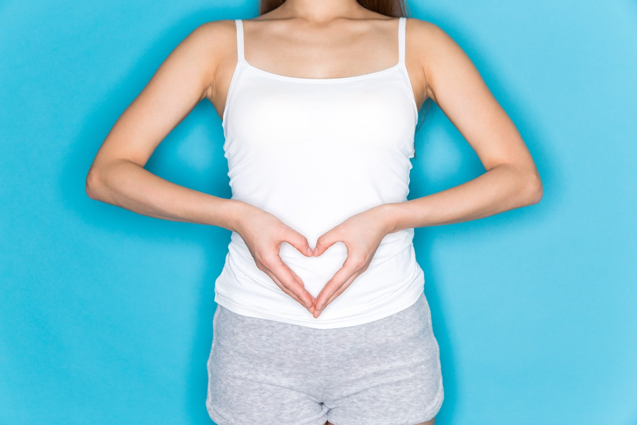 Leaky Gut Syndrome & How To Support a Healthy Gut