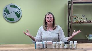 Ali Carine, DO Discusses Probiotics for Daily Gut Support, Mood Support and Anxiety