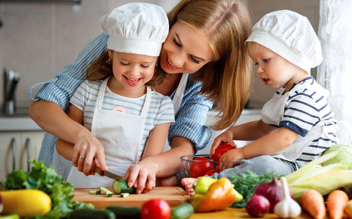 Summer Nutrition Tips to Keep Your Child on Track
