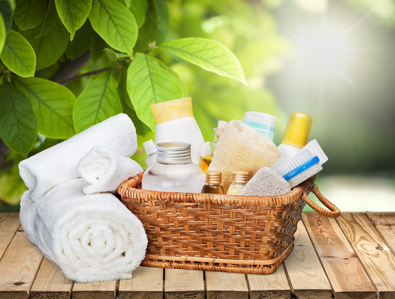 What's Hiding In Your Personal Care Products?