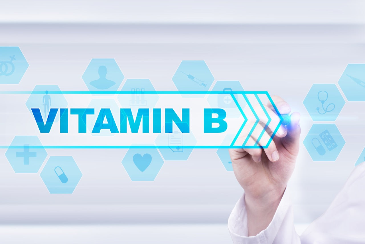 Here's the Buzz on B's.  .  . Do You or Your Child Need this Supplement?