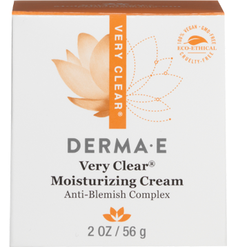Derma-E Very Clear® Moisturizer