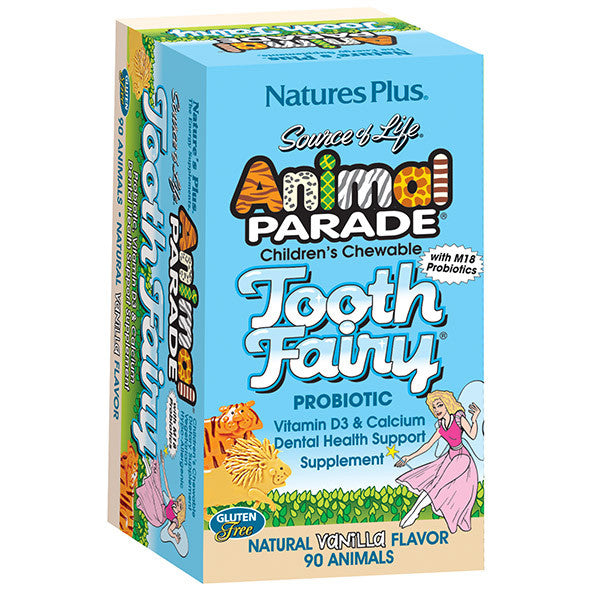 Animal Parade® Tooth Fairy™