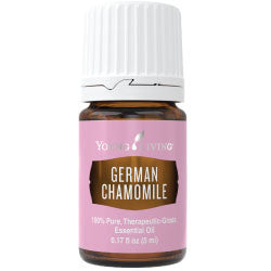German Chamomile Essential Oil 5ml