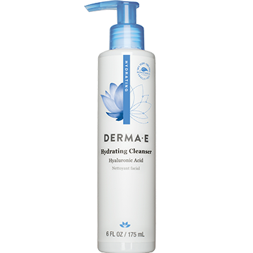 Derma-E Hydrating Gentle Cleanser