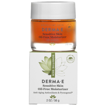 Derma-E Soothing oil-free moisturizer