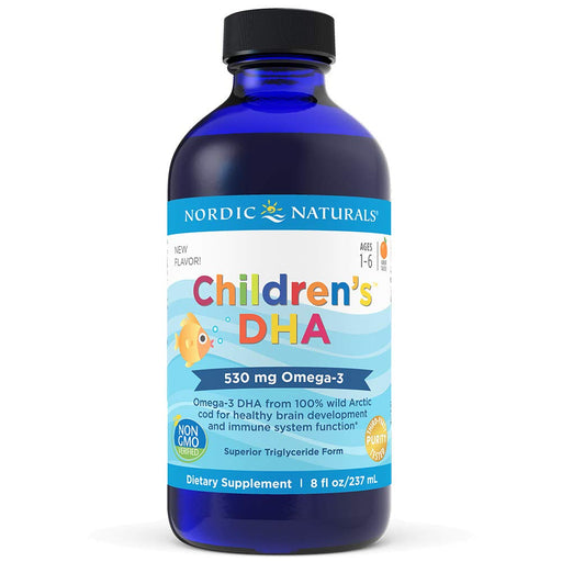 Children's DHA™ liquid