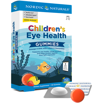 Children's Eye Health Gummies
