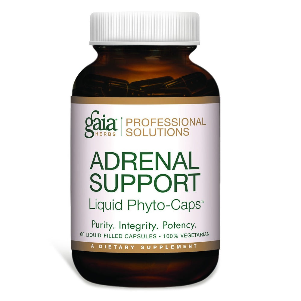 Adrenal Support (HPA Axis)