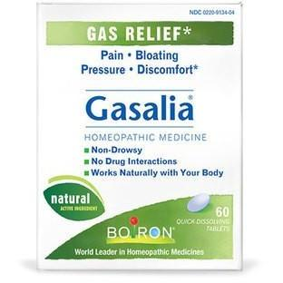 Gasalia (Quick Dissolve Tablets)