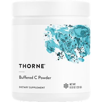 Buffered C Powder-Thorne